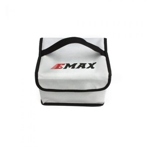 Emax Lipo Safe RC Bolsa de seguridad para lipos 200 * 150 * 150 mm