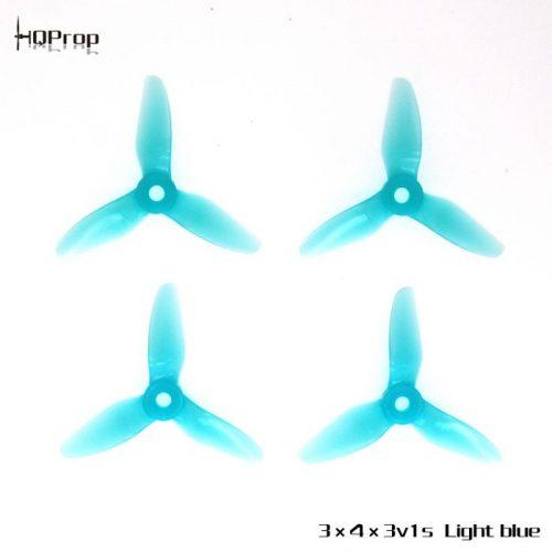 "hélices 3"""