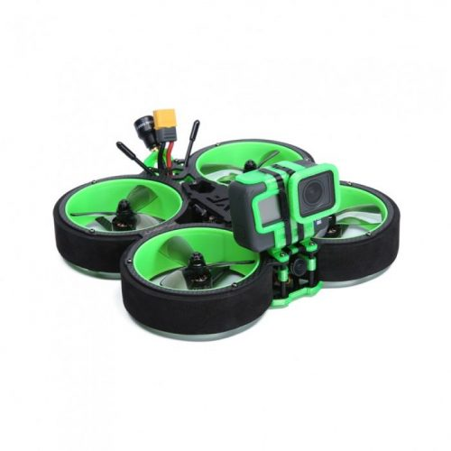 IFLIGHT Green Hornet CineWhoop (6 S Y 4 S) PNP(INCLUYE RECEPTOR FRSKY XM PLUS))