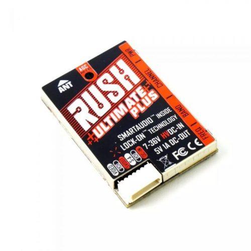 Rush Tank Ultimate Plus 5.8GHz VTX w/ Smart Audio(version internacional)