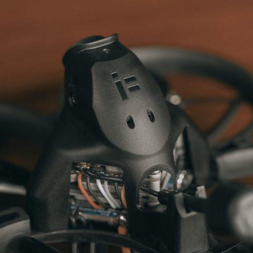 Alpha A85 HD Whoop w/Caddx Nebula Digital HD System