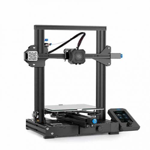 CREALITY, 3D, nueva Ender-3, V2, impresora 3D