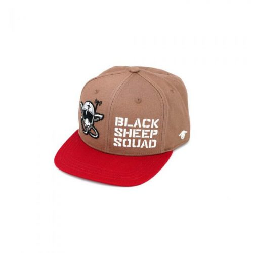 GORRA BLACK SHEEP SQUAD
