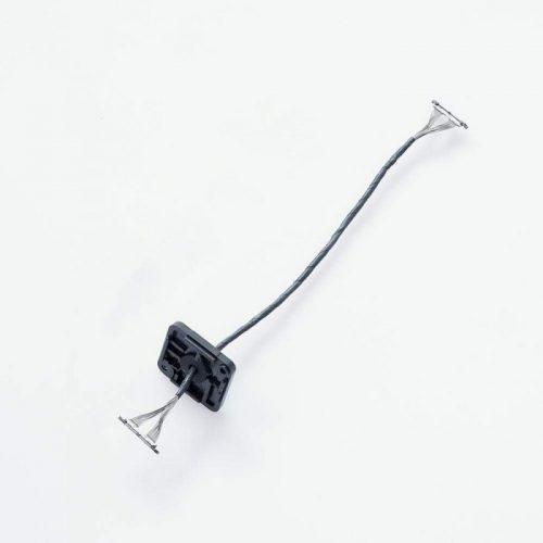 Coaxial Cable para Vista