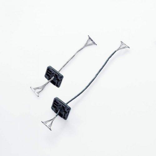 Coaxial Cable para Vista , Nebula , D (8 cm)
