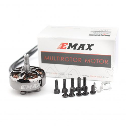 Emax ECO II Series 2807 3-6S 1300KV  Brushless Motor for RC Drone FPV Racing