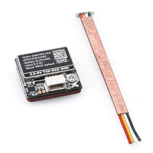 FLYWOO GM8 MINI V2.0 GPS