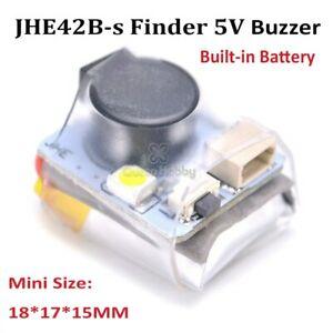 BUZZER AUTONOMO JHE42B_S