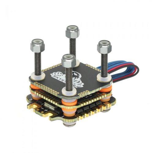 SkyStars F405HD Stack Mini Flight Controller & KM35 35A 3-6S DSHOT 20 x 20