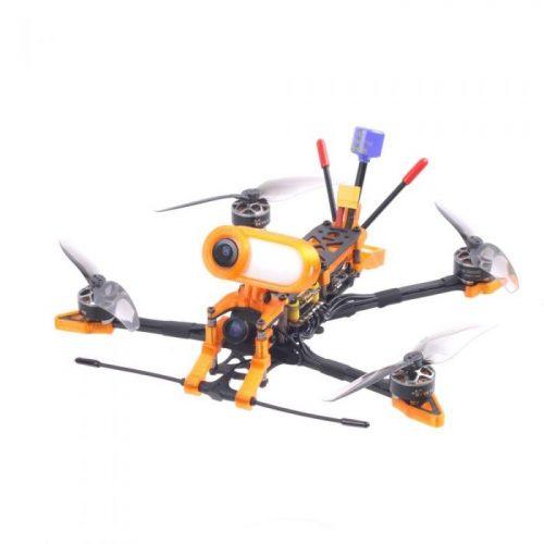 Dron SkyStars G4 4 «LR FPV con GPS (PNP – 4S)