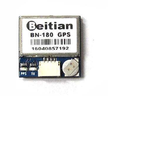GN-180 Módulo GNSS GPS GLONASS de tamaño pequeño, antena receptora GPS, solución neo m8n, módulo GNSS, módulo GPS dual, nivel UART TTL